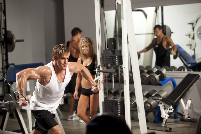 Top 5 Fat-Loss Blast-Off Tips To Get Ripped!