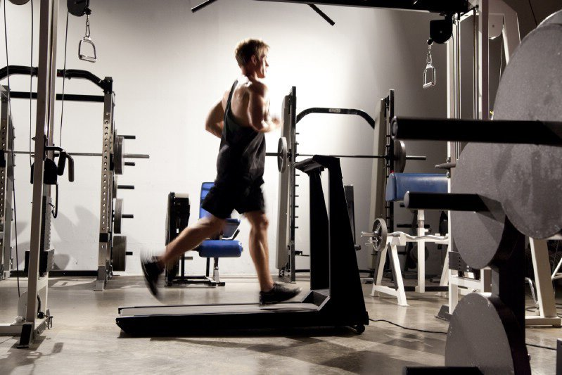 trimline t345 treadmill