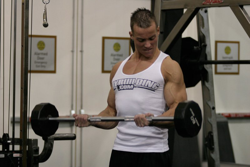 Bodybuilding.com - Top 5 Things You Should Know About Teen Bodybuilding!