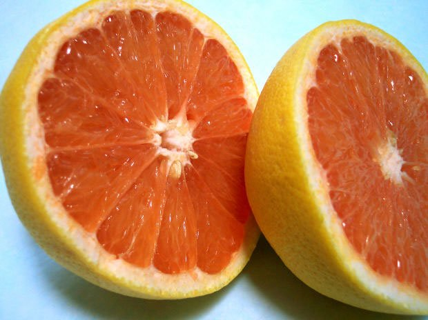 The Amazing Thing About Grapefruit Is It Takes More Calories To Digest It Than Exist In The Fruit.