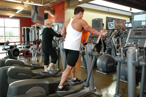 Your Steady State Cardio Should Be Done In A Low Intensity Manner.