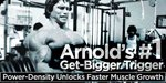 Arnold's Size Trigger!