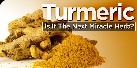 Turmeric: Is It The Next Miracle Herb?