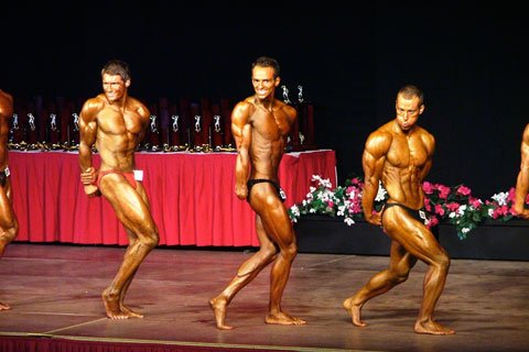 Bodybuilding Contests, The Most Exhilarating, Exciting And Fulfilling Experience Anyone Can Ever Experience.