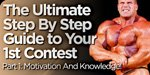 The Ultimate Step By Step Guide To Your 1st Contest: Part 1 Motivation And Knowledge!