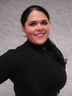 Michelle Bain