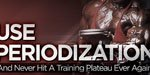 Use Periodization And Never Hit A Training Plateau Ever Again!
