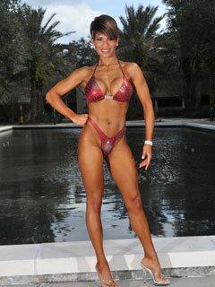 Vanessa Campbell.