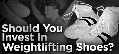 Weightlifting Shoes! Adipower - YouTube