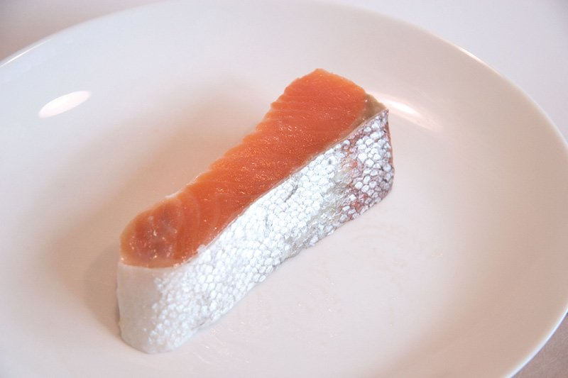 Both EPA And DHA Are Found In Fatty Fish Such As Salmon