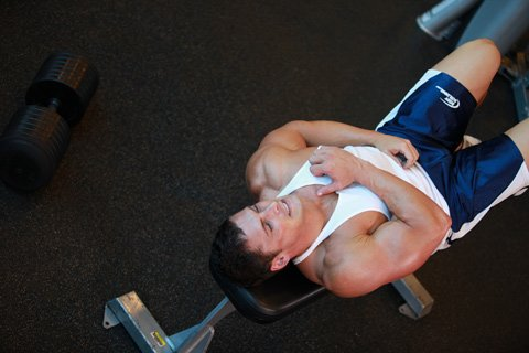 Omega-3s May Decrease Pain And Onset Muscle Soreness From Eccentric Exercise
