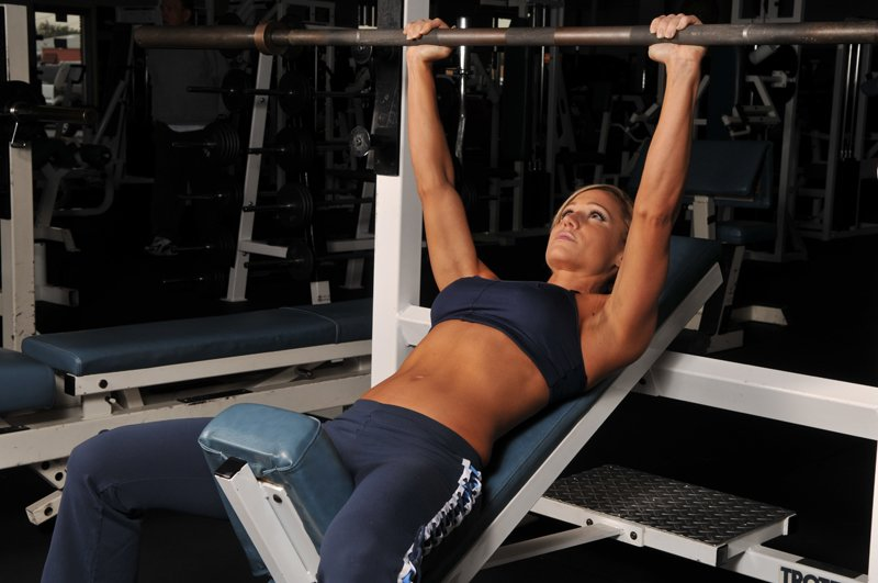 Women Strength Training Your Guide To A Sexy Amp Fit Body