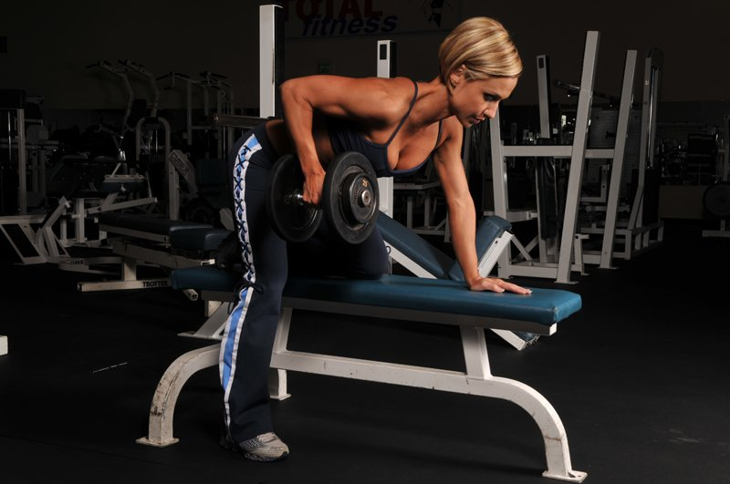 Women Strength Training: Your Guide To A Sexy & Fit Body ...