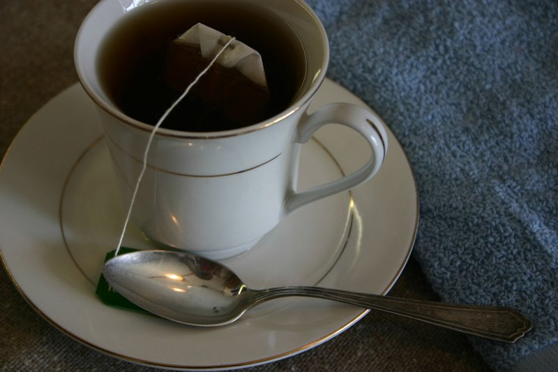 (Green Tea) Is The Most Popular Herbal Supplement Out There
