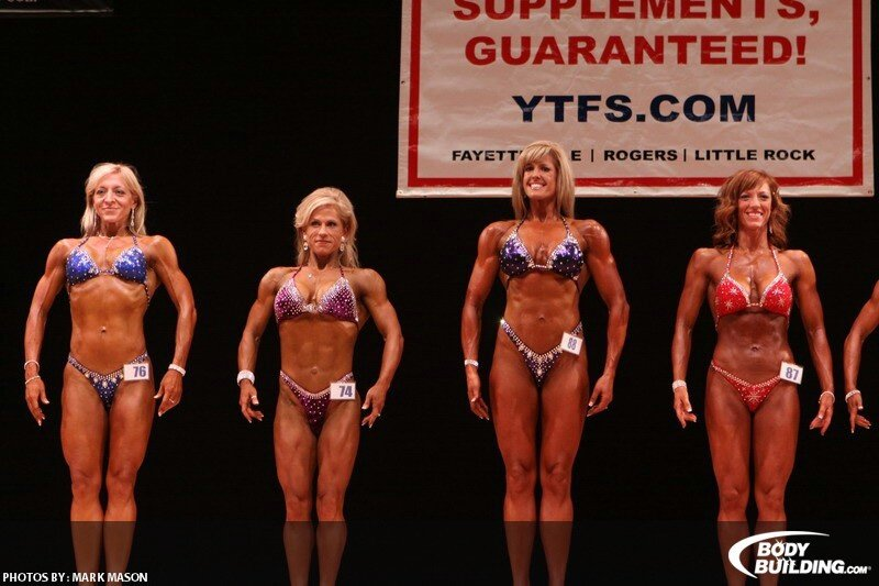 Your First Bodybuilding Competition! Are You Ready For The