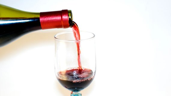 If You Really Want An Alcoholic Beverage Try Sticking With A Dry Red Wine