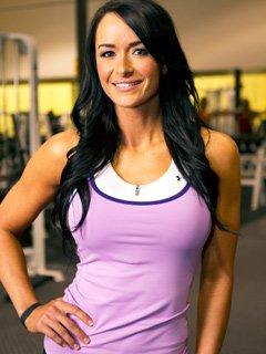 Jennifer Rankin is a 2011 BodySpace Spokesmodel and sponsored by Optimum Nutrition