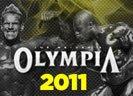 2011 Olympia Blog!