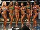 2011 Bikini International Finals Replay - Awards!