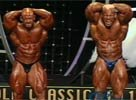Arnold Classic Finals Replay - Callouts!