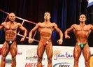 The Arnold Amateur Men's Bodybuilding Photos!