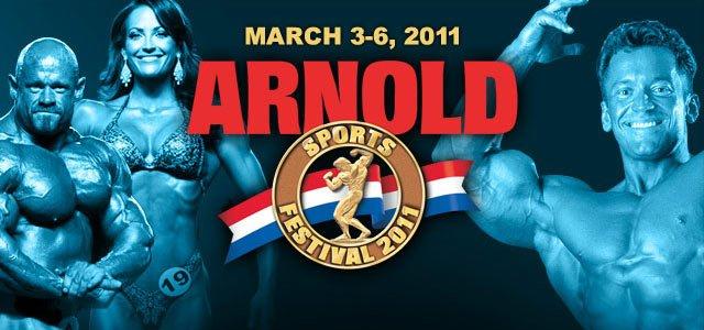 2011 Arnold Sports Festival