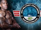 2011 Bodybuilding.com Military Challenge Presented By MusclePharm!