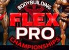 2011 IFBB Flex Pro Information