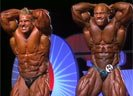 Mr. Olympia Finals Confirmation Round Replay