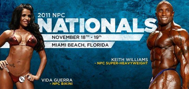 2011 NPC Nationals