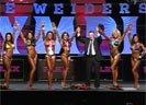 Bikini Olympia Awards Replay