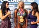 Mr. Olympia Finals Post Show Webcast Replay With Nicole Wilkins