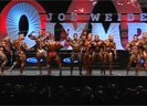 Mr. Olympia Finals Awards & Top 10 Posedown Replay