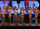 Fitness Olympia Awards Replay