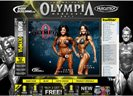 2011 Olympia Webcast Replay Main Page