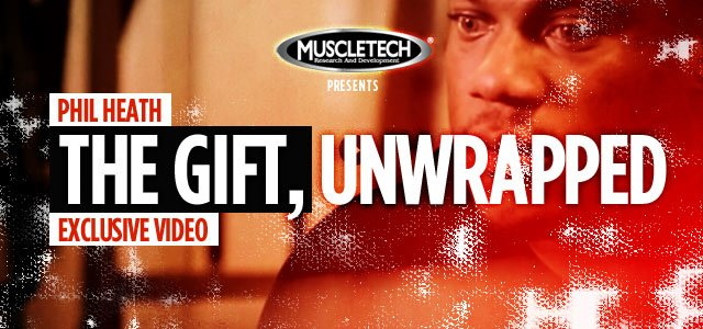 2011 Road To The Olympia: The Gift, Unwrapped