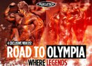 2011 Road To The Olympia