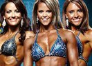 Figure International: Three Former Champs Go Head To Head