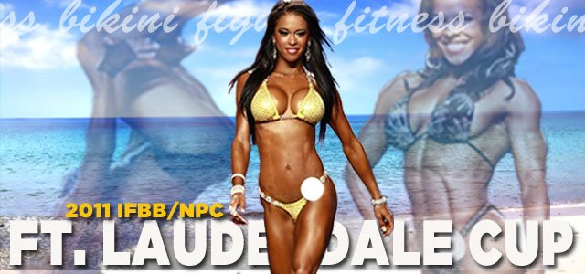 2011 IFBB Fort Lauderdale Cup