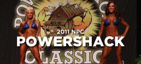 2011 NPC Powershack Classic