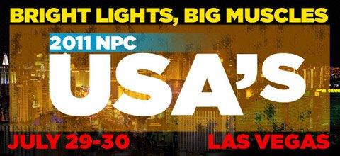 2011 NPC USA Championships