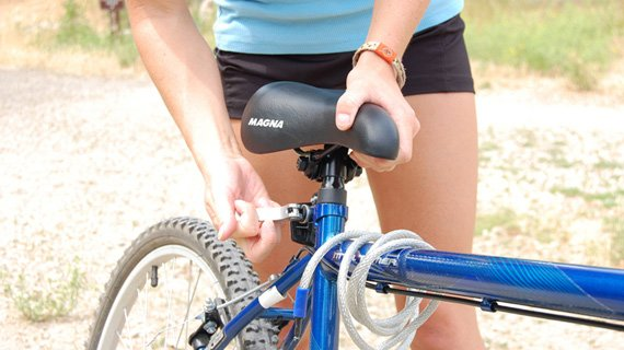 Want to give your insulin a boost? Let's ride!
