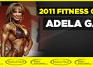 Adela Garcia Wins Her 6th Consecutive Fitness Olympia