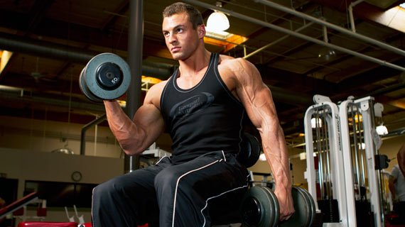 Afterburn! 3 Ways To Burn More Fat/Build More Muscle In ...