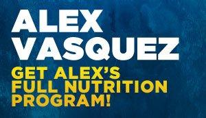 Alexander's Nutrition Program