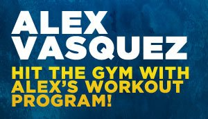 Alexander's Workout Program