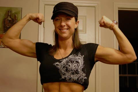 Amy Yastremski
