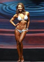 Arnold Sports Festival: Bikini International Preview