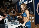 Arnold Expo 2011: Fitness Under The Big Top