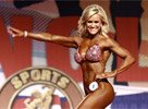 The Arnold Classic Figure International Photos!
